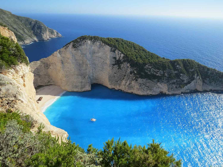 Villas to rent in Greece